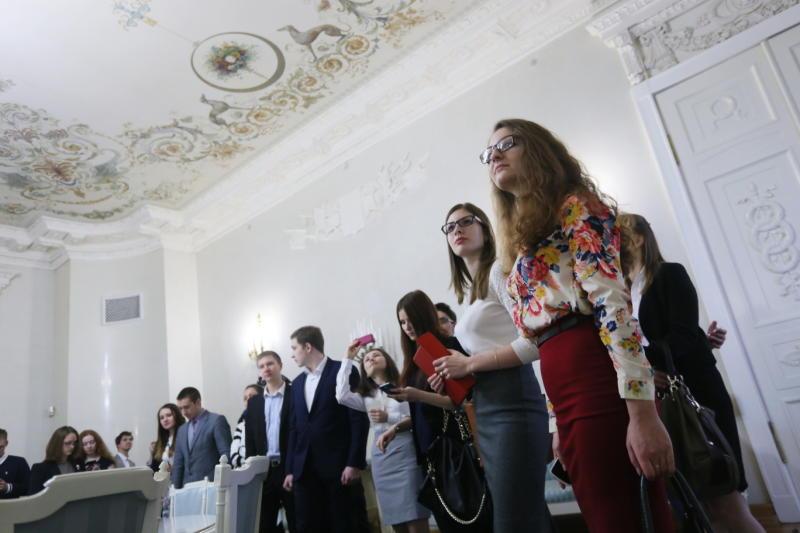 Секреты Анны Ахматовой раскроют в центре