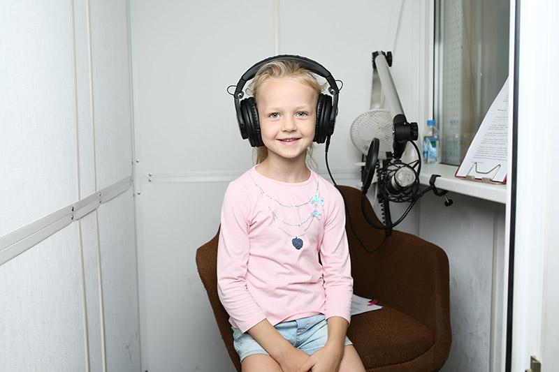 Столичная подземка начала акцию «Детские голоса в метро»