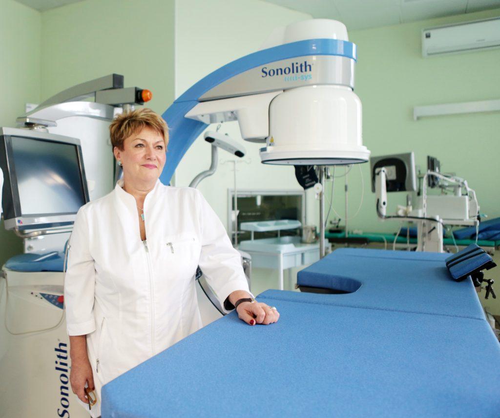 Аппарат для эндохирургических операций появился в научном центре имени Блохина