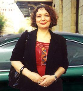 Мария Арбатова. Фото: Википедия