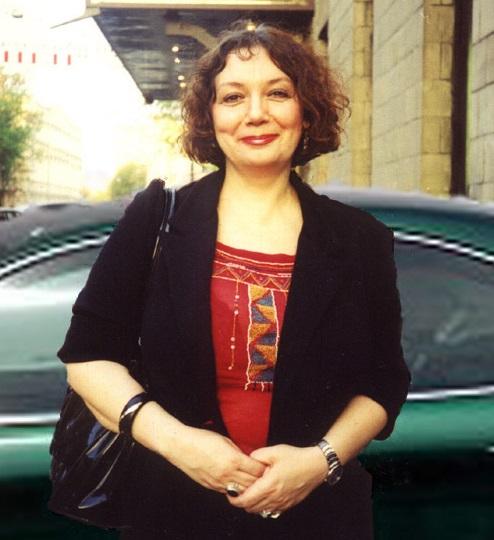 Писательница Мария Арбатова: Без животных дом напоминает офис