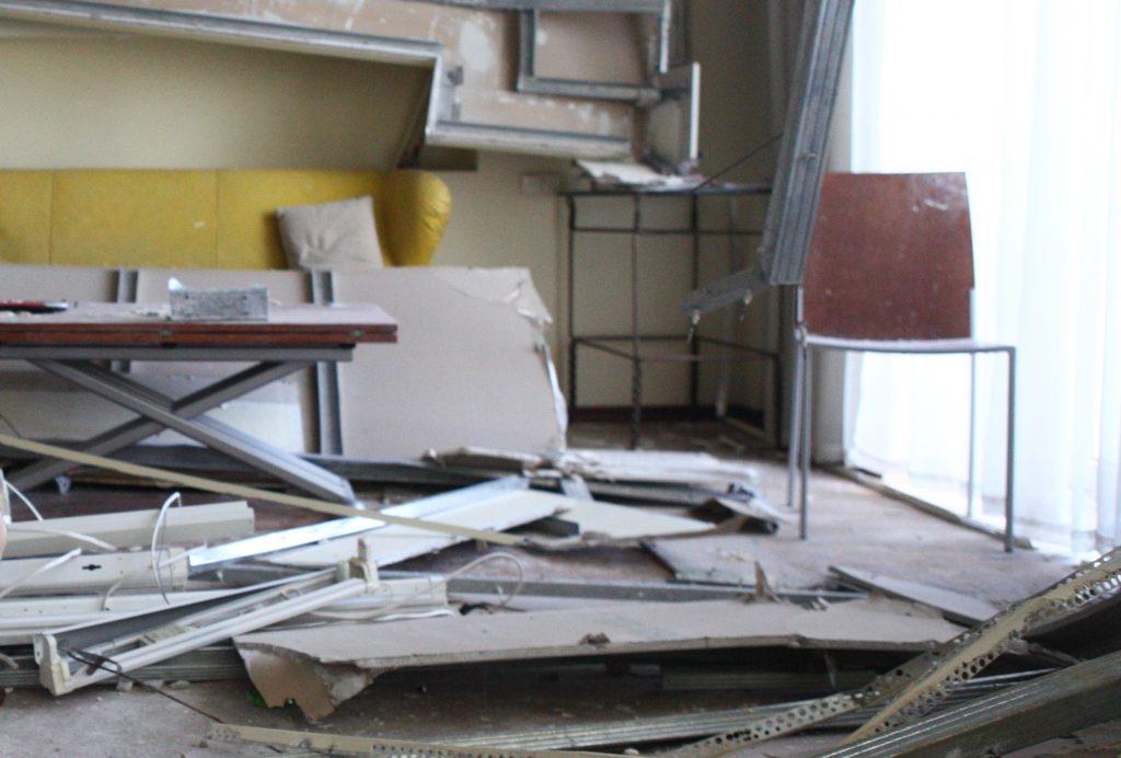 Житель Москвы потерял квартиру из-за самовольной перепланировки