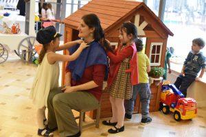 День работника сферы образования отметил Городской психолого-педагогический центр Департамента образования города Москвы