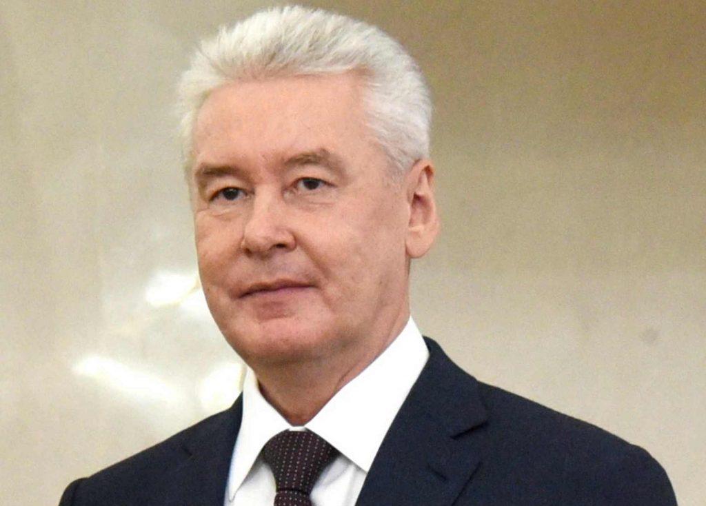 Мэр Москвы предложил повысить прожиточный минимум для пенсионеров на 2017 год