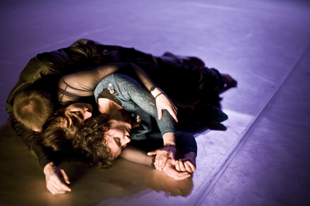 Фестиваль особых театров «Протеатр» пройдет в Культурном центре ЗИЛ