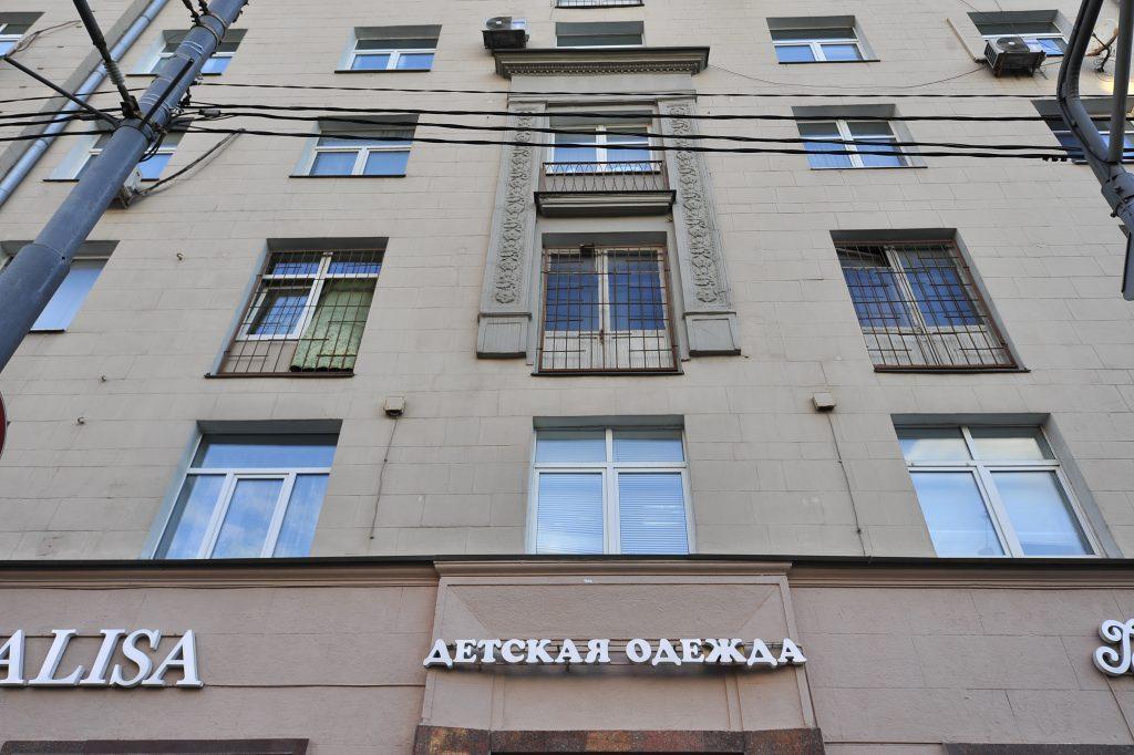 Старинному дому вернут балконы