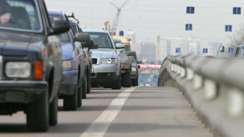 Сервис «Мосробот» предупредит о  перекрытиях дорог на время проведения «Круга Света»