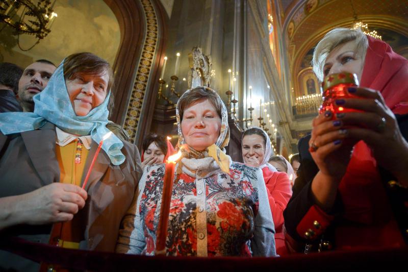 Паломническую поездку в Грузию организуют в Донском районе