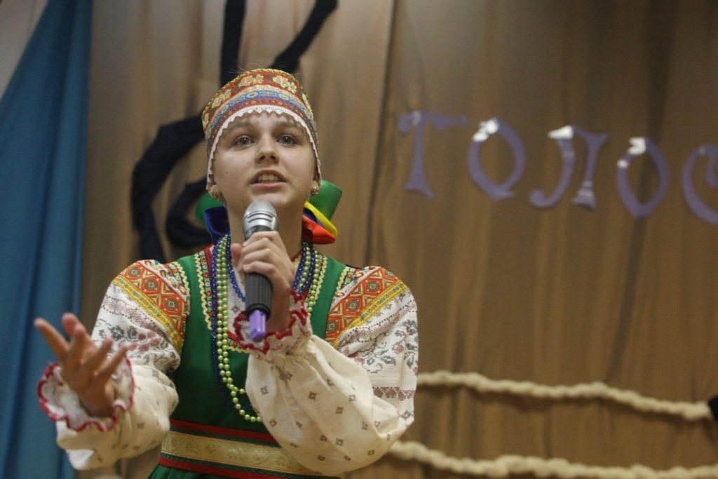 Бирюлевский «Голос» открывает таланты