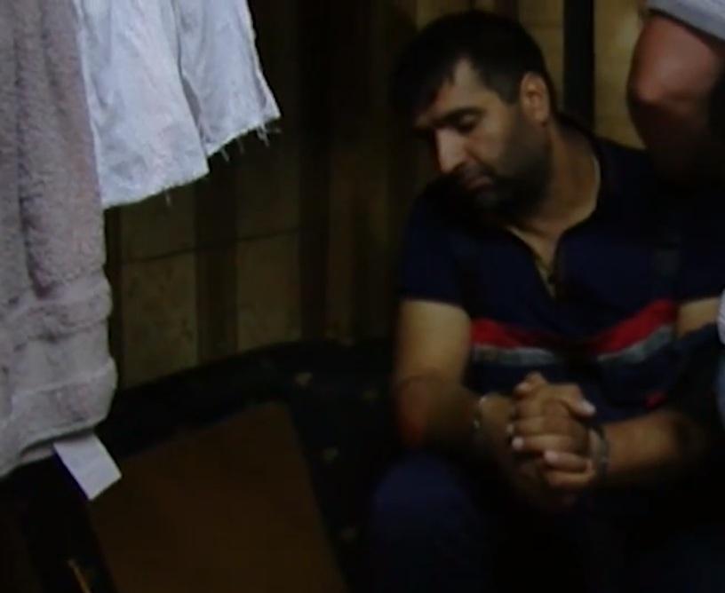 Столичная милиция поймала мигранта, пытавшегося реализовать героин