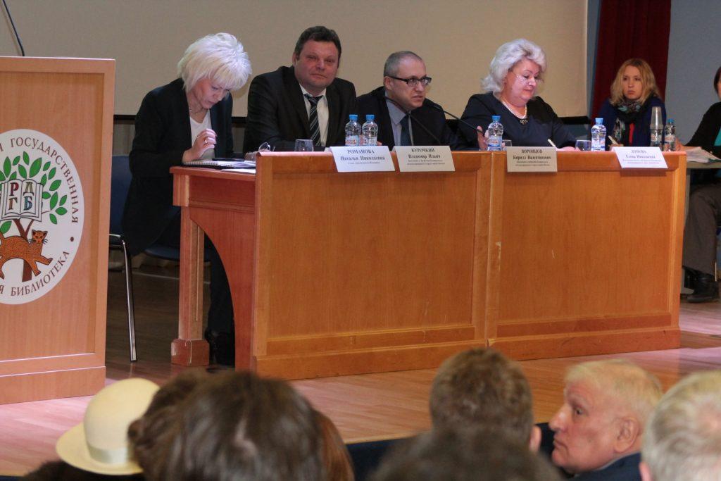 Работу ярмарки выходного дня обсудят на заседании Совета депутатов в Зябликове