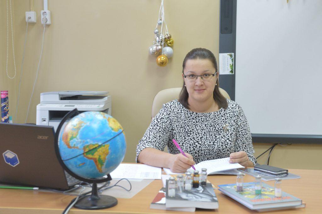 Городской психолого-педагогический центр поздравил учителей с профессиональным праздником