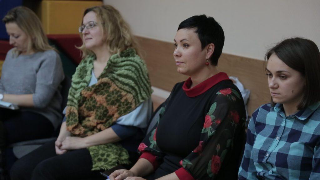 Клуб специалистов психолого-педагогического сопровождения заработал в новом формате