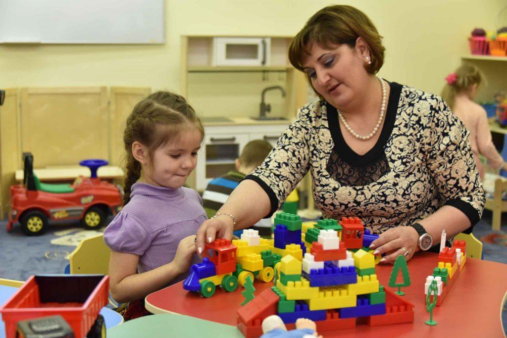 Инвесторы смогут открыть на Шипиловской улице детский сад на льготных условиях