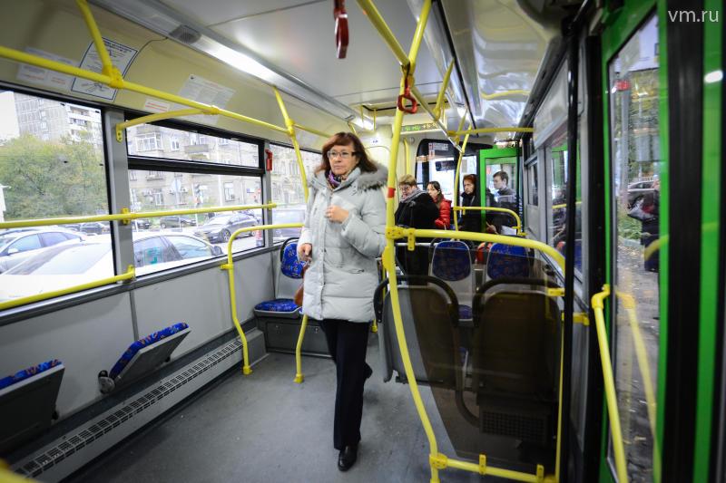 Коммерческие автобусы подготовили к зиме
