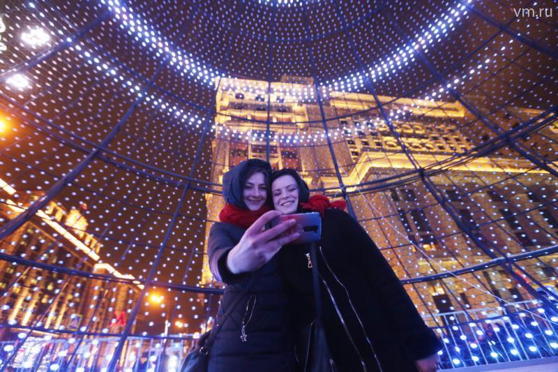 «Активные граждане» выберут график работы фестиваля «Путешествие в Рождество»