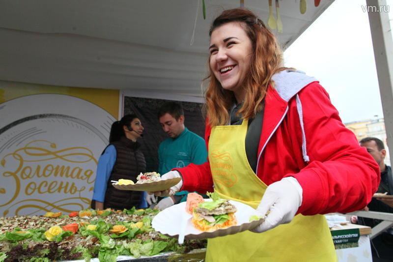В первые выходные октября в Москве пройдет распродажа мясной продукции