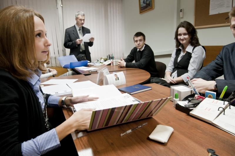 Бесплатную консультацию дадут в студенческой Юридической клинике