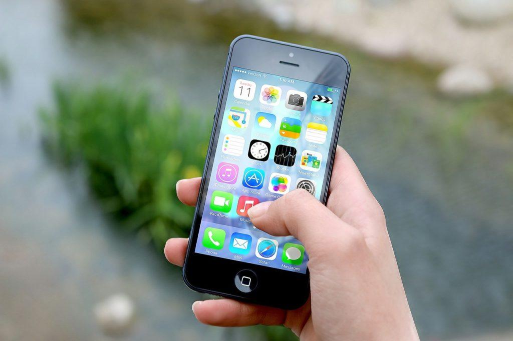 Как защитить телефон от взлома