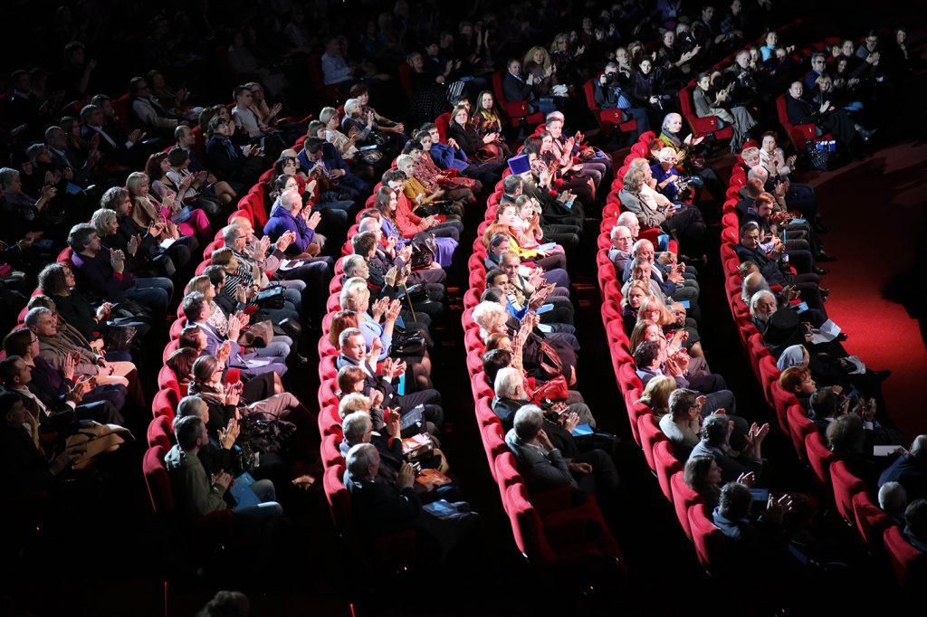 Москва примет благотворительный кинофестиваль «Лучезарный ангел»
