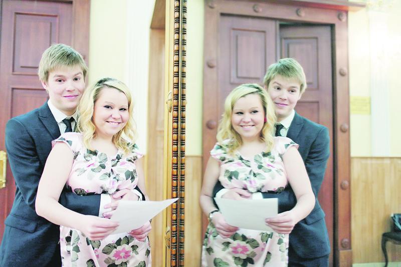 Церемония имянаречения пройдет в Шипиловском ЗАГСе