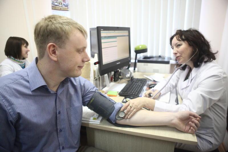 Терапевты Южного округа вошли в Топ-500 лучших врачей