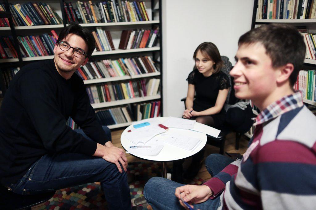 В библиотеке Донского района пройдет творческий вечер к 195-летию Достоевского