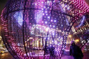 Путешествие в Рождество Фото: «Вечерняя Москва»