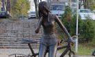 Нужны ли городу смешные... скульптуры?