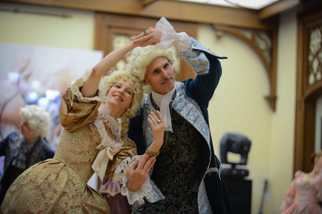 В Царицынском музее пройдет выставка и перфоманс по пьесе Екатерины II