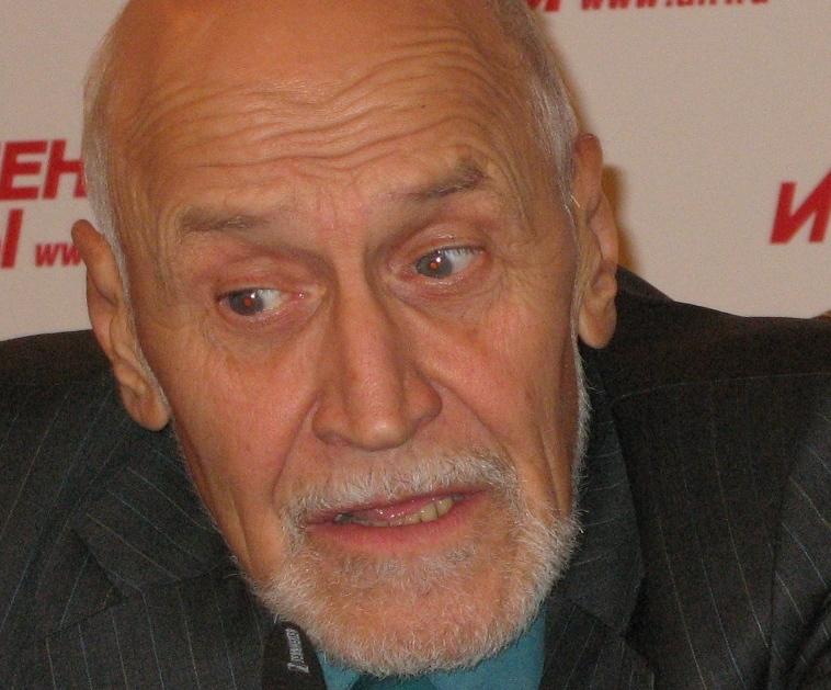 Николай Дроздов сбил женщину на юго-западе Москвы