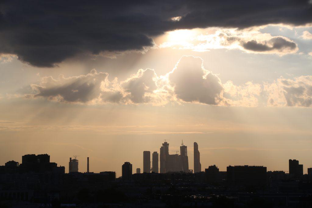 На территории ЗИЛ может появиться автомобильный мост через Москву-реку