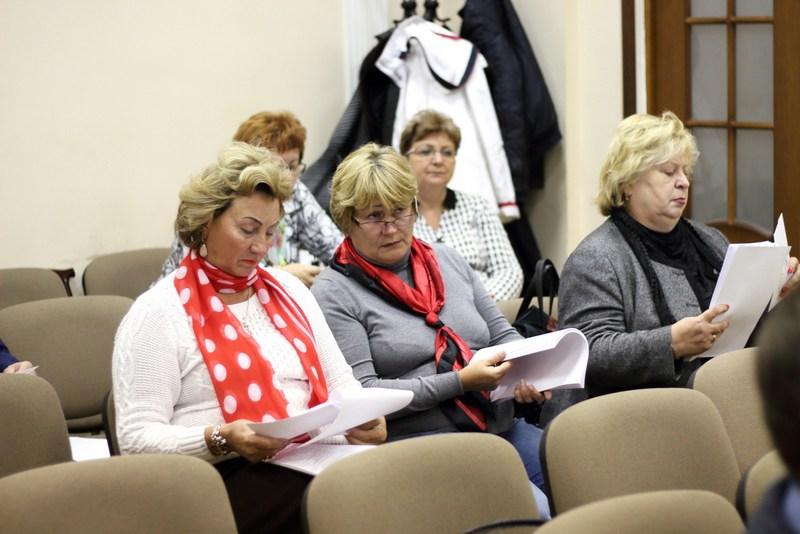 В Зябликове состоится заседание Совета депутатов