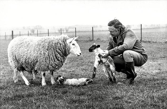 В Дарвиновском музее откроется выставка «Бестселлеры от сельского ветеринара»
