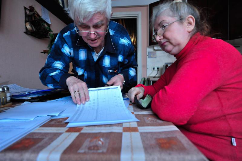 Жильцам одного дома вернули 15 миллионов переплаты