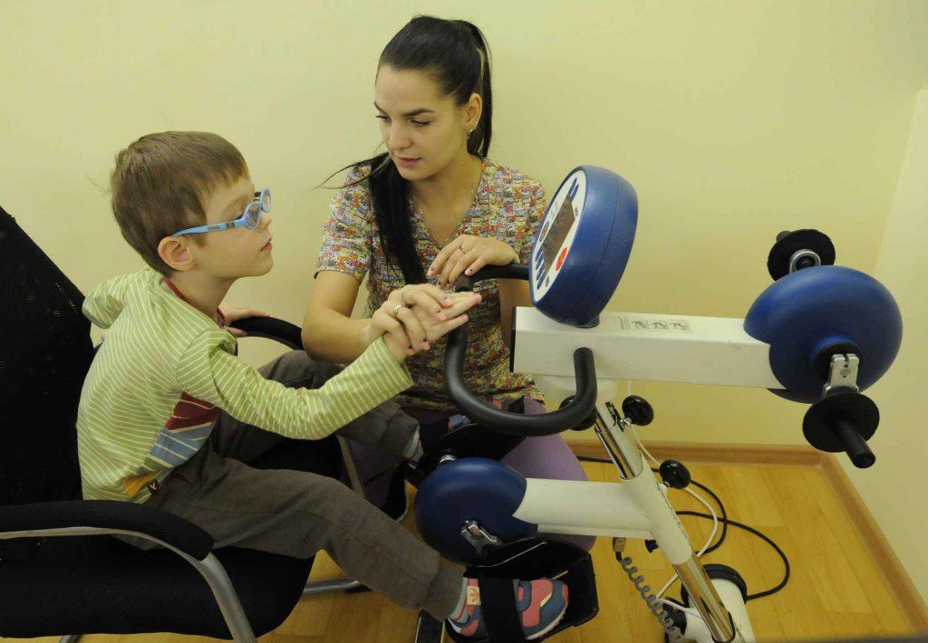 Как помочь детям-сиротам и детям с инвалидностью расскажут в центре «Вера. Надежда. Любовь»