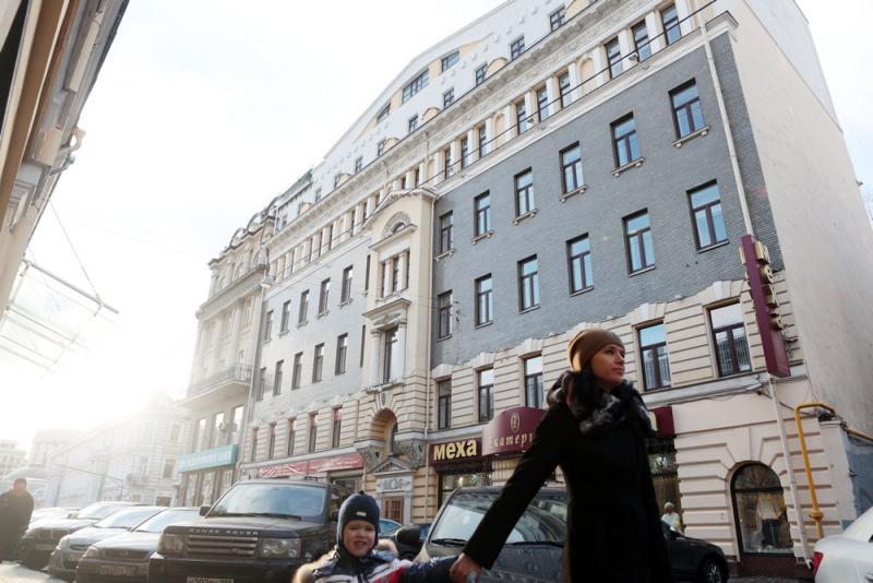 Дирижер Валерий Гергиев примет участие в открытии памятника композитору Прокофьеву