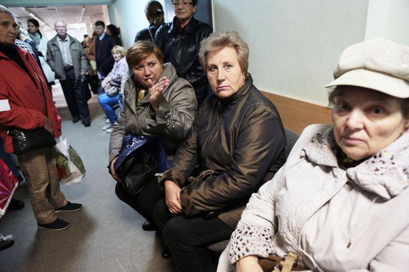 Единовременная выплата в размере 5000 рублей пенсионерам будет осуществлена в полном объеме и в установленные сроки