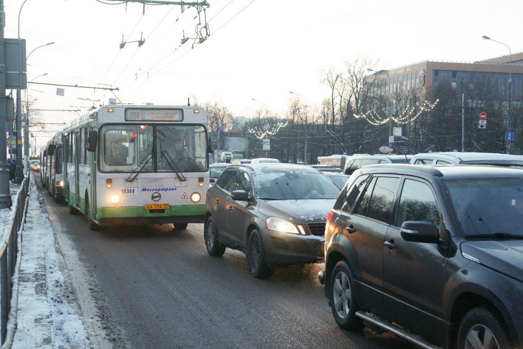 Участок Южной рокады между Варшавским шоссе и Пролетарским проспектом достроят к 2018 году
