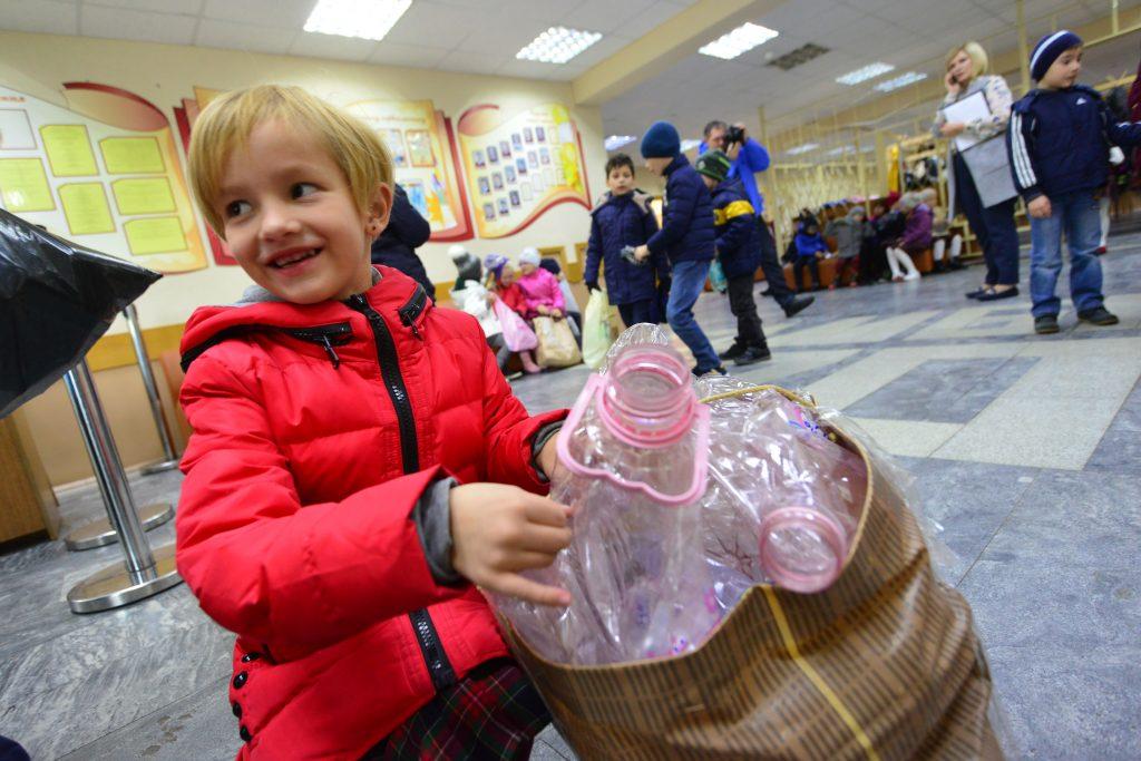 Жители Восточного Бирюлева смогут сдать