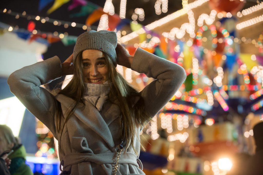 На сайте Mos.ru собрана вся информация о новогодних мероприятиях в столице