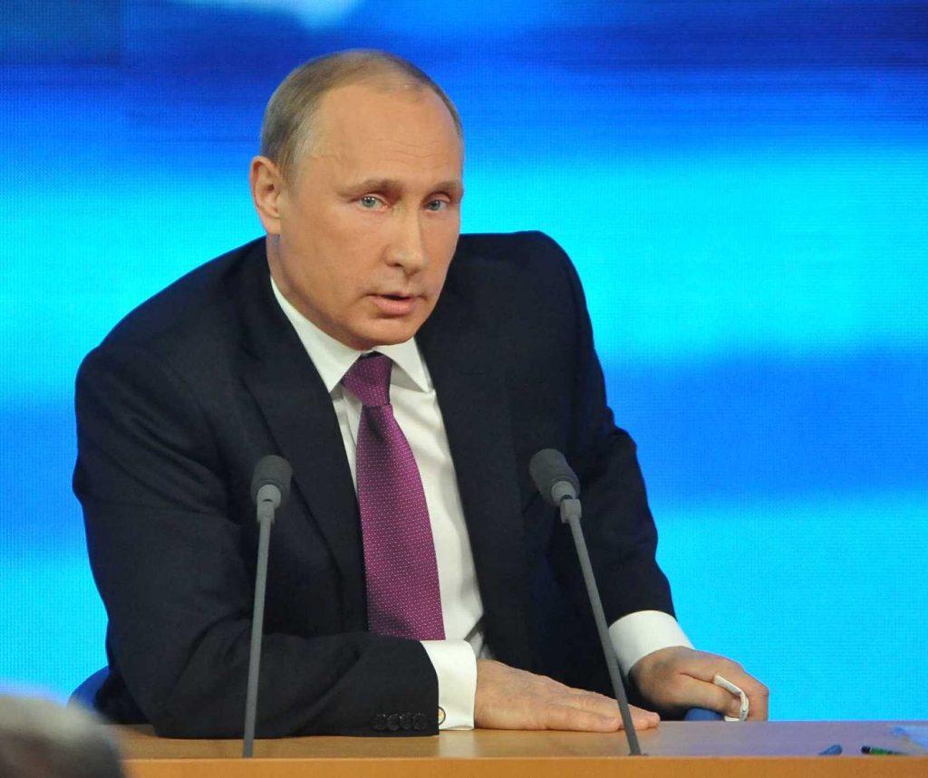 Москва прокомментировала цитату Киссинджера о Путине и Достоевском