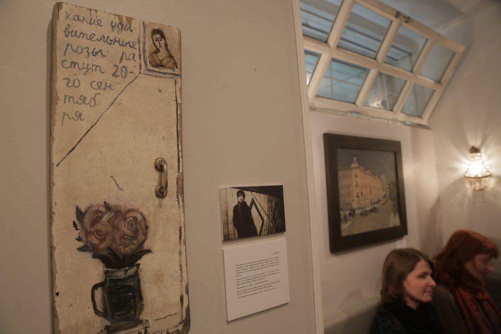 Выставка «Красота своими руками» стартовала в галерее «Варшавка»