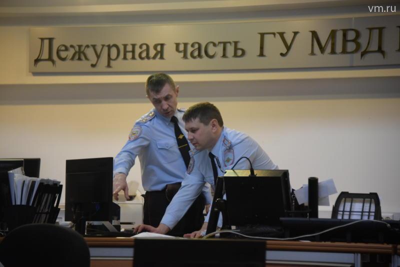 Подозреваемый в серии нападении в Восточном округе Москвы задержан