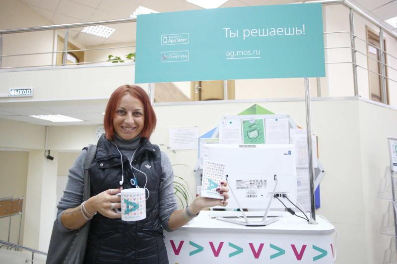 Москвичи определят варианты использования средств от продажи фестивальных арт-объектов