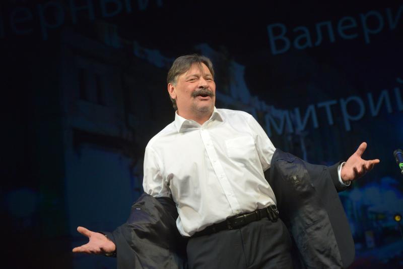 Актер Дмитрий Назаров: Дисней создал совершенно невероятный мир