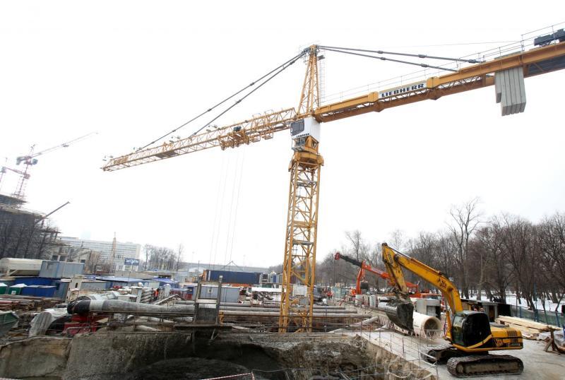 Московские единороссы намерены обратиться к Мэру с требованием отмены строительства ТПУ в Отрадном