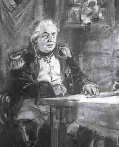 Генерал-фельдмаршал Михаил Кутузов