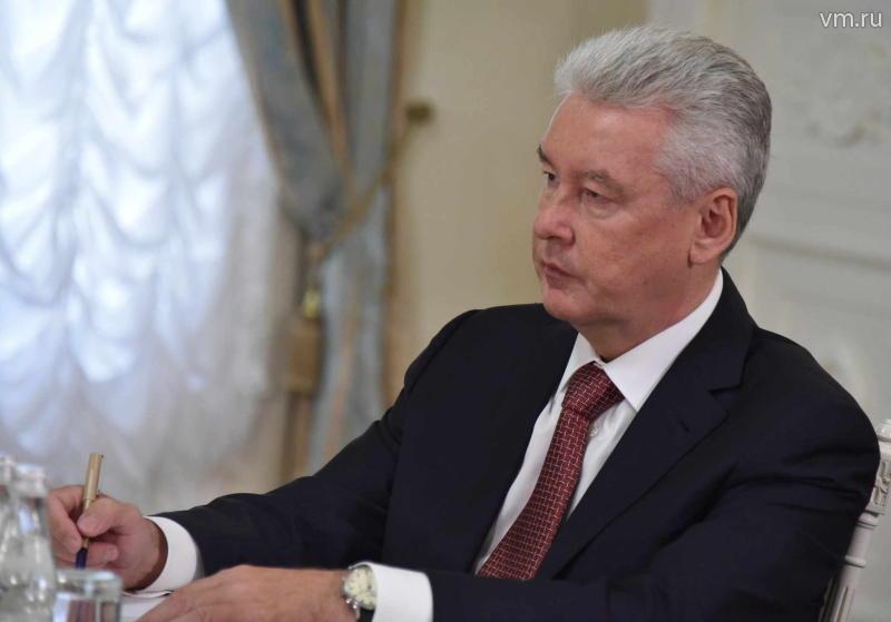 Сергей Собянин принес соболезнования родственникам пассажиров Ту-154