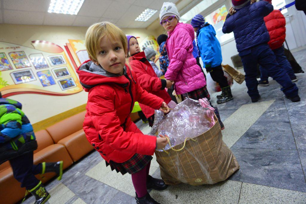 День Земли отметят парадом кукол, играми и уборкой